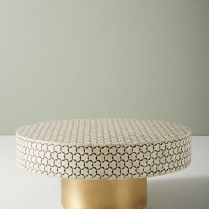 Targua Moroccan Coffee Table